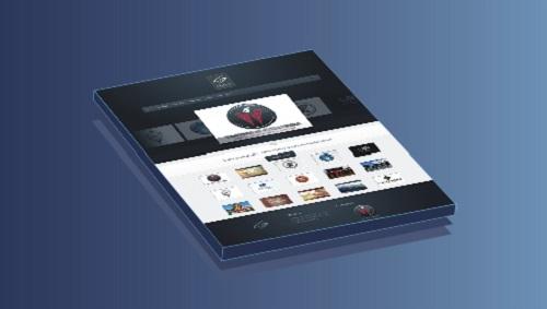 Servicii grafică digitală
